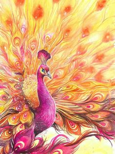 Luqman Reza Mulyono Bird Paintings, Peacocks, Decoupage, Online Shopping, Amazon, Diamond, Store, Art, Paintings Of Birds