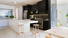 20 of the best modern kitchens. Project by Clare Cousins.