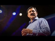 Ziauddin Yousafzai: Malala's Father Explains That His Daughter Is So Strong Because He Didn't 'Clip Her Wings'