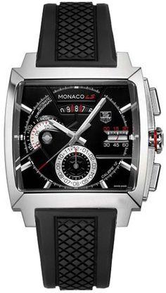 TAG Heuer Monaco CAL2110.FT6021