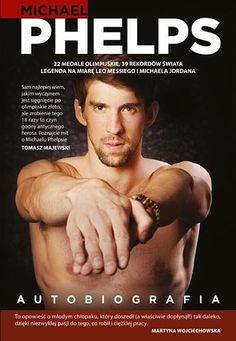 Autobiografia-Phelps Michael