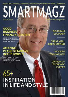 Smartmagz magazine template  This is 52 pages Clean and modern InDesign magazine template that is fashionable, trendy, clean, stylish, elegant, professional, and importantly multipurposes. You can use this template for any kind of industries such as fashion, photography, art, social, humanity, corporate, and businesses.  This template also fully editable. Any elements used in the template such as text, color,  graphic elements, images, layout are easy to customize.