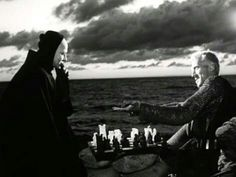 The Seventh Seal - Bergman