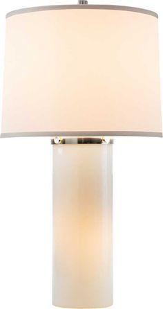 MOON GLOW TABLE LAMP