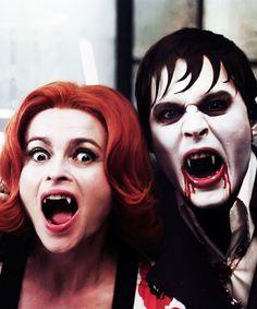 Helena & Johnny ♥
