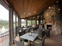 National Tavern Lake Oconee