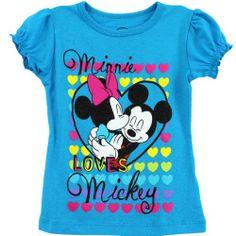 Minnie Mouse Toddler Turquoise T-Shirt (3T) Disney,http://www.amazon.com/dp/B00JMJZEU6/ref=cm_sw_r_pi_dp_dtKytb1PEK7A0SKS