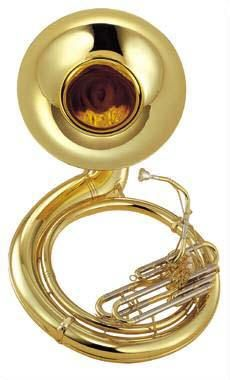 Introduction to the brass family of musical instruments - the trumpet, French horn, tuba and trombone. How do brass instruments work?