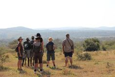 Our group taking in the view of endless wilderness - it is a rarity and a privilege to see no human habitation or alteration to the landscape. Dr Ian, Wilderness Trail, Rarity, Adventure, Group, Landscape, Couple Photos, Couple Shots, Scenery