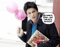 SRK WHAT A BEAUTIFUL ROLE FOR A HANDSOME PERSONBY SILVA SRK <3 <3 <3