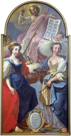 File:Antonio Paroli - Sv. Doroteja in sv. Agata.jpg