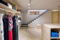 Interno del negozio in via Stagio Stagi 39 Forte dei Marmi #SUN68lovesfortedeimarmi #SUN68 #stores #fortedeimarmi Ph: Luca Casonato