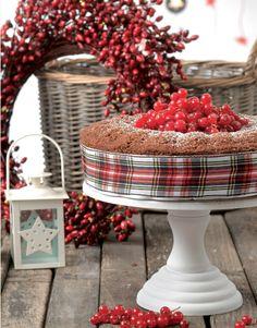 Christmas Food  | Il Girotorta
