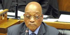 "Top News: ""SOUTH AFRICA POLITICS: Zuma Signs Anti Money Laundering Bill FICA into Law"" - http://politicoscope.com/wp-content/uploads/2016/06/Jacob-Zuma-South-Africa-Political-Top-Headlines-Story.jpg - South African President Jacob Zuma has signed the anti-money laundering bill FICA, which allows increased scrutiny of the bank accounts of ""prominent individuals"", including himself, into law, his office said on Saturday.  on World Political News - http://politicoscope.com/2017/"