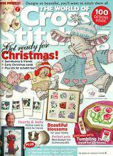 The World of Cross Stitching Issue 129  Hardcopy