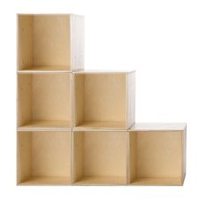 Details About Our Modular Furniture Cubes That Create Kids Furniture, Closet Storage, Wine Racks, and More