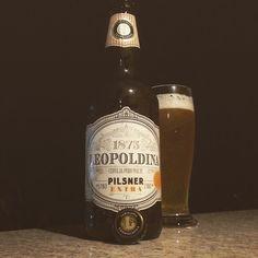 Cerveja muito boa! Pessoal da @cervejarialeopoldina tá de parabéns!  ___ Floral do lúpulo em equilíbrio com as notas maltadas muito refrescante e com um final levemente seco pedindo um próximo gole! E aí o que acharam dessa? Cheers!  #cervejadeverdade #Cerveza #cerveja #breja #bier #beer #pornbeer #beerporn #beergasm #BeerOfTheDay #beerphoto #lajehomepub #confraria27 #planetacervejeiro #tcherveja #brejatorium #beergeek #sommelier #beersommelier