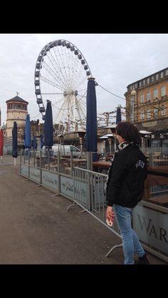 Saturday✌️#germany #model #fashion #100likes #ootd #menwithstyle #instafamous #germany #instagay #holiday #gayboy #gender #swag #music #stylishboy #selfie #food #miami #usagay #hairstyle #paris #la #menwithtaste #blairvonlondondeutschland