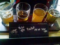 @eskibean: Beer week continues!  #bikedogbrewingco #sacbeerweek2016 #sbw2016 #sacbeerweek #drinklocal #craftbeer #ipa #hopsfordays #hophead #ilovebeer