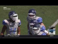 High School Football 2016 Saguaro Sabercats vs Valor Christian 2016.08.27…