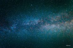 """Under the Milky Way tonight""  NIKON 5200, 18-55, f/3.5, ISO 3200, 20sec. By Antonis Vlavo"