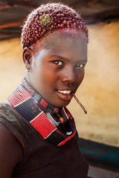 Omo Valley, Ethiopia – By Mihaela Noroc