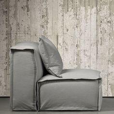 NLXL Piet Boon Concrete Wallpaper CON-06 | Wallpaper | Vertigo Home