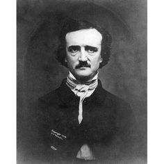 At the Edgar Allen Poe House Museum there has been a wide range of paranormal activity. Many individuals have stated that an elderly lady haunts the Edgar Allen Poe House Museum. Edgar Allen Poe, Edgar Poe, Allan Poe, Edgar Allan, Writers And Poets, Marguerite De Navarre, 7 Arts, Signo Libra, Look Dark