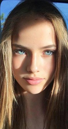Kristina Pimenova Height, Weight, Age, Body Statistics are here. See her boyfriends' names and complete biography. Girls Run The World, Most Beautiful Eyes, Beautiful Ladies, Russian Beauty, Face Light, Young Models, Girl Face, Pretty Face, Models
