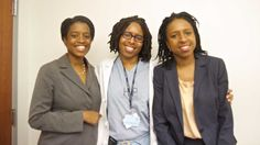 Sisters, triplets, colleagues in medicine http://www.newsworks.org/index.php/local/item/68667-sisters-triplets-colleagues-in-medicine?linktype=dst_share