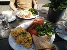 Our Weekend City Break to Berlin Weekend City Breaks, Long Weekend, Palak Paneer, Berlin, Brunch, Food And Drink, Ethnic Recipes