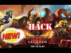 Stickman Legends Shadow War MOD Free Shopping VIP Terbaru 2020 Stickman Legends, New Tricks, Vip, Make It Yourself, Game, Shopping, Legends, Venison, Gaming