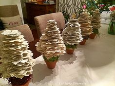 Ladies Craft Night {3 Holiday DIY's}