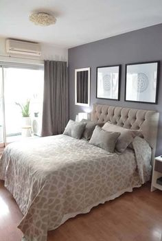 One of the few bedroom trends that can be re-worked year after…