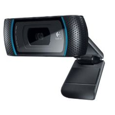 Logitech HD Pro Webcam C910, 1080p Widescreen Video Calling and Recording (works with Mac). I'm in need of a webcam both on my work and home kitchen computer. This one looks like one of the better on the market for about $70