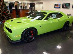 2015 Dodge Challenger SRT8 Hellcat 707HP Click to find out more - http://newmusclecars.org/2015-dodge-challenger-srt8-hellcat-707hp/ COMMENT.
