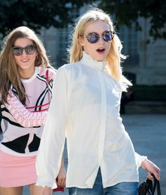 15 High Neck Blouse Ideas To Look Trendy: Styleoholic waysify