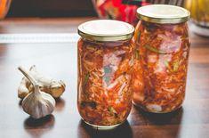 Paleo Kimchi   Oslov. Kimchi, Mason Jars, Paleo, Mason Jar, Beach Wrap, Glass Jars, Jars, Paleo Food
