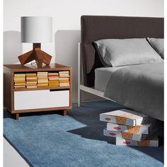 Modu-licious Modern Bedside Table