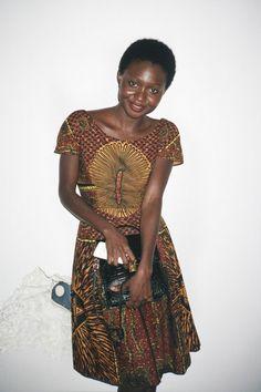 Oroma Elewa - New York, September 2013