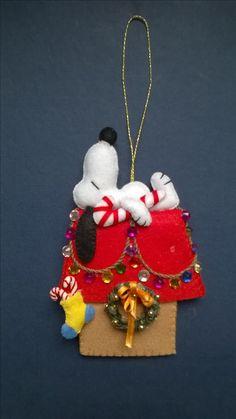 Image result for craft show, felt ornaments