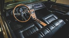 1965 Buick Riviera offered for auction #1825988 | Hemmings Motor News