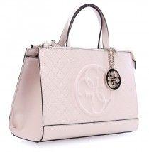 Guess Korry Handtasche rosa