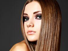 Level 5 Brunette Brown Hair