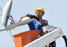 CIDADE: Prefeitura inicia reparos na iluminação pública do...