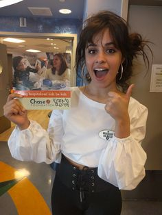 Our patients were beyond thrilled to spend an afternoon with the phenomenal Camila Cabello! A big thank U to Camila and our friends at Musicians on Call and Radio Disney for making some special for our patients. Fifth Harmony, Havana, Music Heals, Childrens Hospital, Beautiful Smile, American Singers, Beautiful Celebrities, Selena Gomez, Hollywood