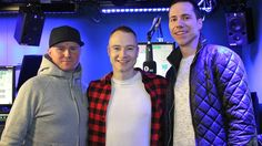 Calyx and Teebee chat and go in the mix, plus Smooth from Viper Recordings with the DNB60.