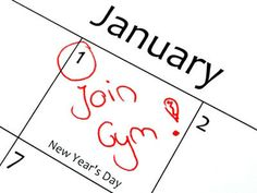 How to Stick to Your New Year�s Resolutions