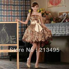http://pt.aliexpress.com/item/womens-formal-graduation-dresses-for-teenagers-fashion-short-satin-cocktail-vintage-leopard-dress-with-bows-prom/1172730760.html