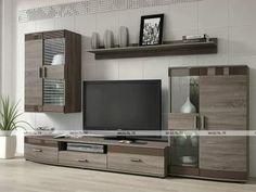 Купить Стенка MM Bravo Siena (P6RСSI) | Мебель 7я